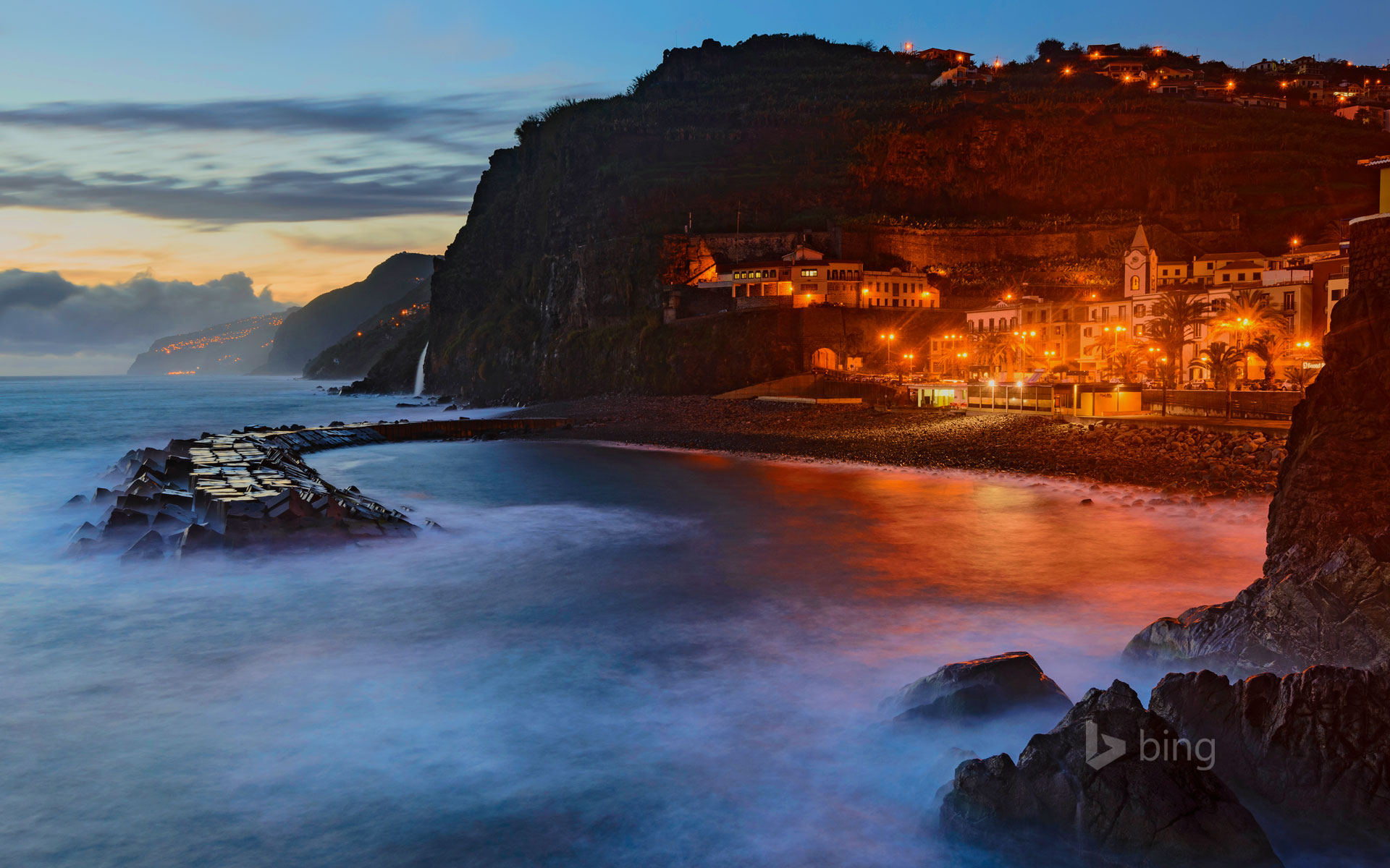 Ponta do Sol, Island of Madeira, Portugal
