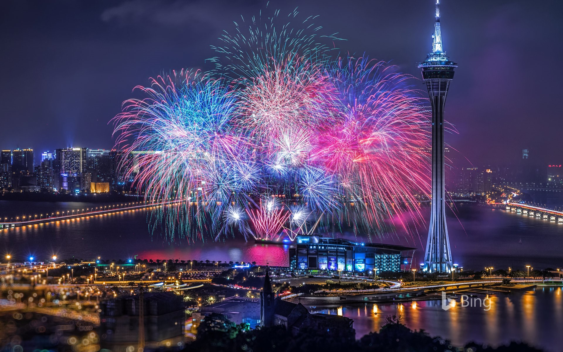 【 happy National Day 】(
